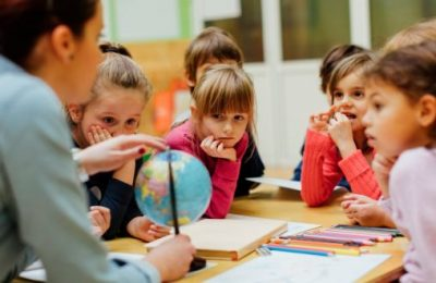 Teaching Jobs Abroad for Recently Qualified Teachers