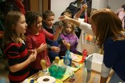 Kids' science experiment kits for enhanced learning