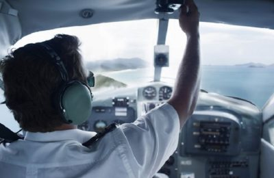WHY A PILOT CAREER IS SUCH A REWARDING OPTION
