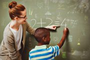 Personal Attention With Primary School Math Tuition