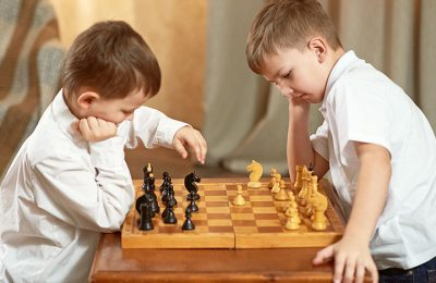 Why Encourage Your Child To Play Chess?
